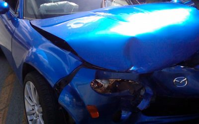 Can I Drive My Car After an Accident or Should It Be Towed?