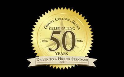 50 Years of Collision Repair Business