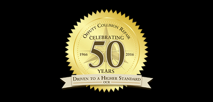 OCR is Proud To Serve Our Community for 50 Years
