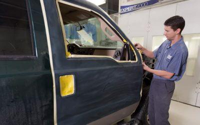 Offutt Collision Repair – Auto Body Shop Specialist