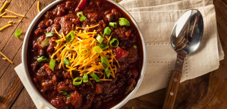 Offutt Collision Repair's Chili Competition