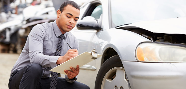 Should I Work With An Auto Body Shop Referred by Insurance